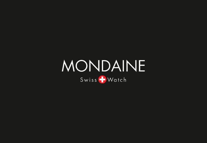 logo mondaine