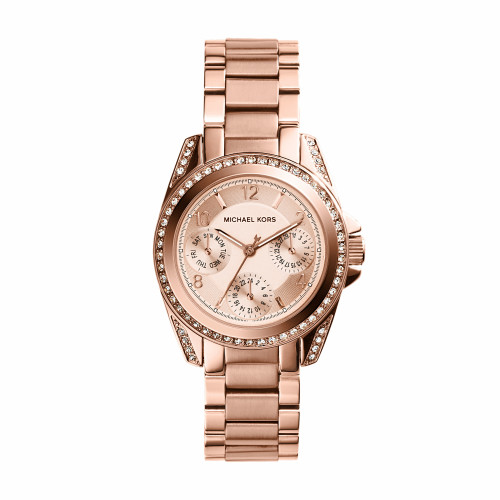 Michael Kors Mini Blair - MK5613