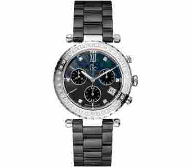 Guess Collection Diver Chic Chrono Diamont - 01500M2