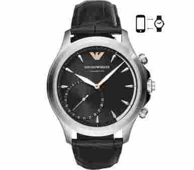 Emporio Armani Connected Alberto Hybrid Smartwatch - ART3013
