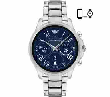 Emporio Armani Connected Alberto Smartwatch - ART5000
