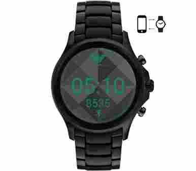 Emporio Armani Connected Alberto Smartwatch - ART5002