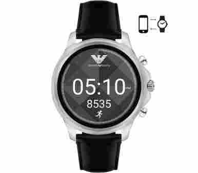 Emporio Armani Connected Alberto Smartwatch - ART5003