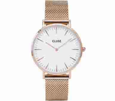 Cluse La Bohème Mesh Rose - CL18112