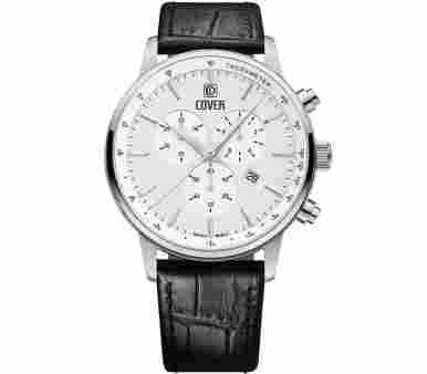Cover Co185 Neville Gent Chronograph - CO185.06