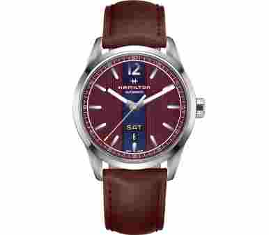 Hamilton Broadway Day Date Automatic - H43515875