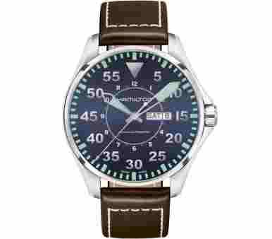 Hamilton Khaki Aviation Pilot Automatic - H64715545