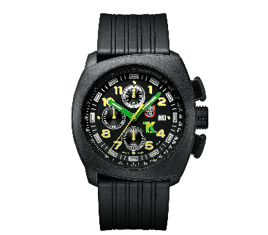 Luminox Tony Kanaan Carbon 1100 Series - XL.1101.S