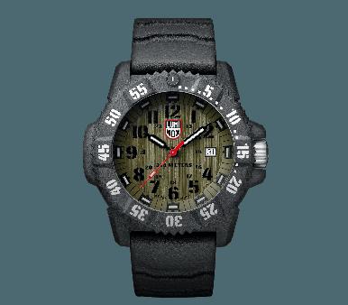 Luminox Carbon Seal 3800 Series - XS.3813