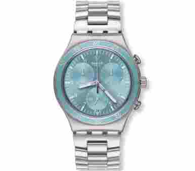 Swatch Clear Water - YCS589G