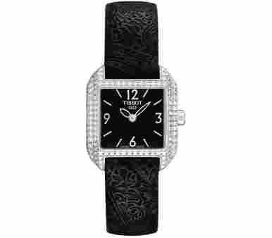 Tissot T-Wave Diamonds - T02.1.425.52