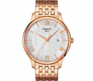 Tissot T-Classic Tradition - T063.610.33.038.00