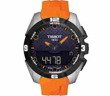 Tissot T-Touch Expert Solar - T091.420.47.051.01