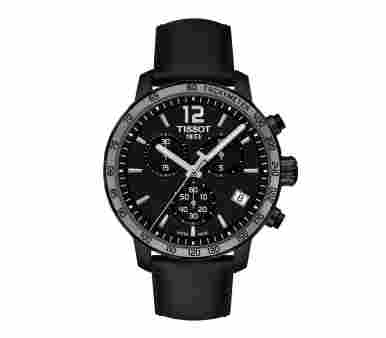 Tissot Quickster Chronograph - T095.417.36.057.02