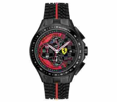 Scuderia Ferrari Race Day - 0830077