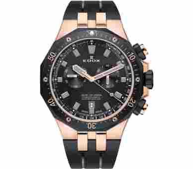 Edox Delfin Chronograph - 10109 357RNCA NIRG