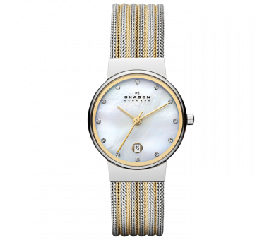 Skagen Ancher - 355SSGS