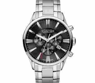 Roamer Superior Chrono - 508837 41 55 50