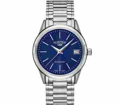 Roamer Superior 3H Ladies - 508856 41 45 50