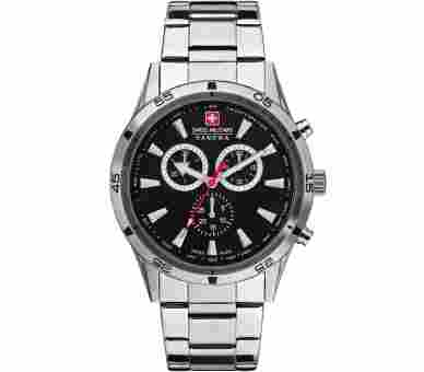 Swiss Military Hanowa Opportunity Chrono Set - 06-8041.04.007