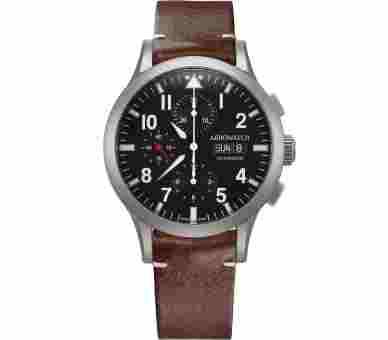 Aerowatch Les Grandes Classiques Pilote - A 61968 AA03