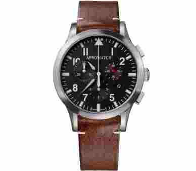 Aerowatch Les Grandes Classiques Pilote - A 83966 AA03