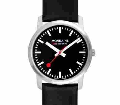 Mondaine Simply Elegant 36 - A400.30351.14SBB
