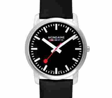 Mondaine Simply Elegant 41 - A638.30350.14SBB