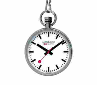 Mondaine Pocket Watch - A660.30316.11SBB