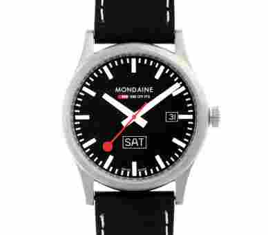 Mondaine Sport Day Date - A667.30308.19SBB