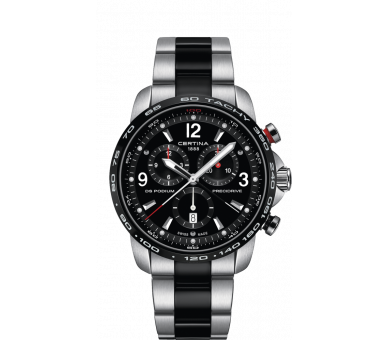 Certina DS Podium Chronograph 1/100 sec - C001.647.22.057.00