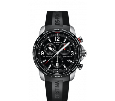 Certina DS Podium Chronograph 1/100 sec - C001.647.27.057.00