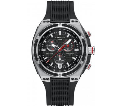 Certina DS Eagle Chronograph GMT - C023.739.27.051.00