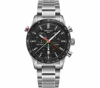 Certina DS 2 Chronograph Flyback - C024.618.11.051.01