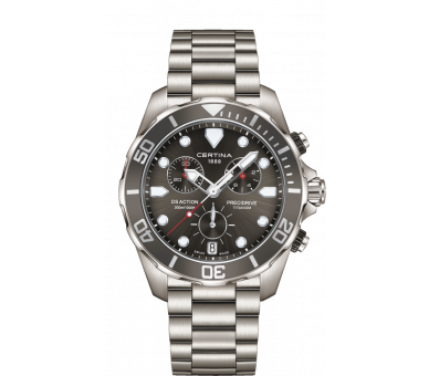 Certina DS Action Chronograph - C032.417.44.081.00