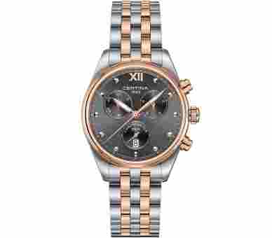 Certina DS 8 Chrono Lady Precidrive - C033.234.22.088.00