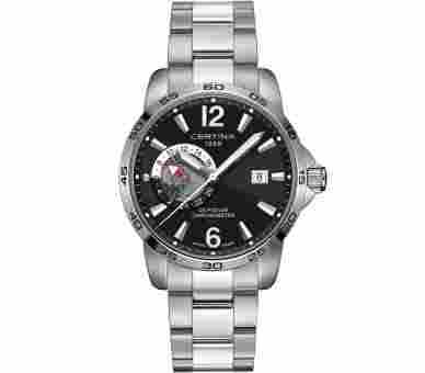 Certina DS Podium GMT - C034.455.11.057.00
