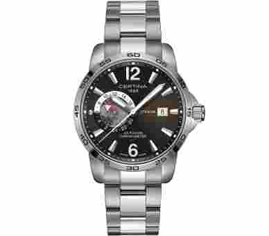 Certina DS Podium GMT - C034.455.44.087.00