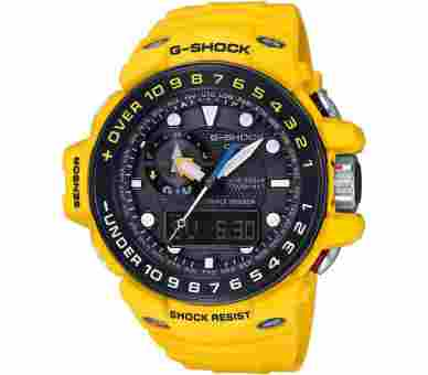Casio G-Shock Gulfmaster - GWN-1000H-9AER