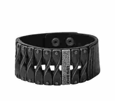 Diesel Leather/steel - DXM0579040