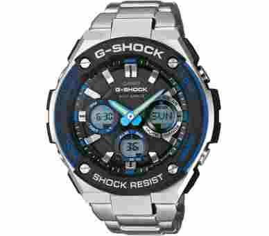Casio G-Shock - GST-W100D-1A2ER
