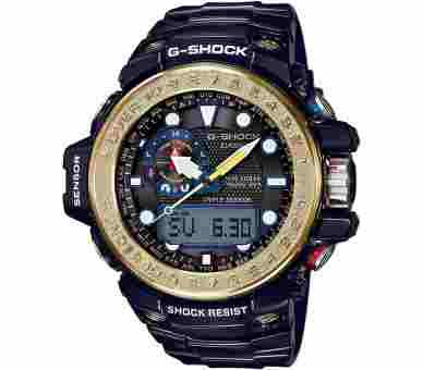 Casio G-Shock Gulfmaster - GWN-1000F-2AER