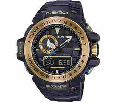 Casio G-Shock Gulfmaster - GWN-1000GB-1AER