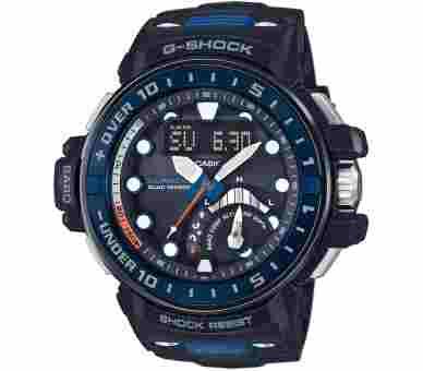 Casio G-Shock - GWN-Q1000-1AER