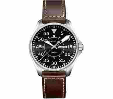 Hamilton Khaki Pilot - H64611535