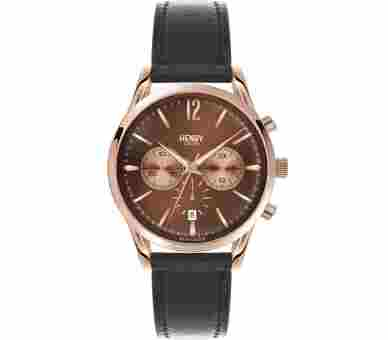 Henry London Harrow 39 mm - HL39-CS-0054