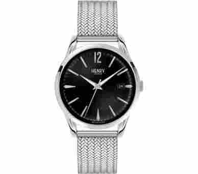 Henry London Edgware 39 mm - HL39-M-0015