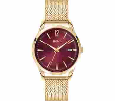 Henry London Holborn 39 mm - HL39-M-0062
