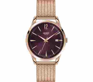 Henry London Hampstead 39 mm - HL39-M-0078