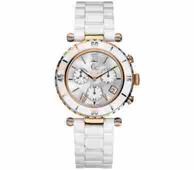 Guess Collection Diver Chic Chrono - I47504M1S